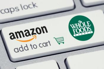 Amazon Eats Whole Foods